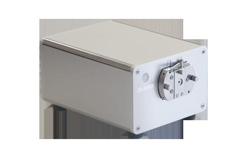 Sumix 3D Tester