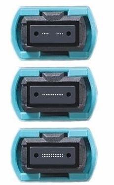 MPO Connectors