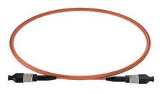 MPO 12F 24F female cable
