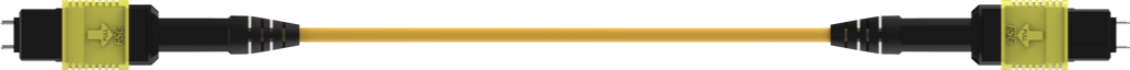 MPO SM elite low loss cable